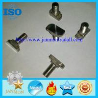 Buy cheap T bolt,T bolts,Special T bolt,Special T bolts,stainless steel T bolts,Steel Tbolt,Steel T bolt,T head bolt,T head bolts from wholesalers