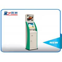 Wholesale Multi function self service kiosk with currency exchange bill payment from china suppliers