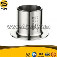 Wholesale ASTM A403 WP304 WP304L WP316 WP316L WP321 Stainless Steel Butt Welding Lap Joint Stub End from china suppliers