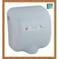 Wholesale New CE Certificate Most Energy Saving Eco Friendly Automatic Aluminum Alloy Single High Speed Jet Hand Dryer for School Toilet (AK2800L) from china suppliers