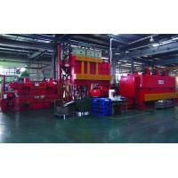 Wholesale High Efficient Continuous Heat Treat Furnaces With Metal 90KW/H from china suppliers