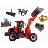 Wholesale front loader ZL30FS with bucket capacity:3.0t from china suppliers