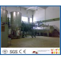 Wholesale Cleaning In Place In Dairy Industry , Cip Cleaning Process Cip Pumps Stainless Steel from china suppliers