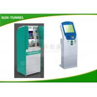 Wholesale Vandal Resistan Digital Bill Payment Kiosk,In Store Kiosk Customer Service OEM from china suppliers