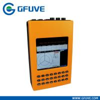 Wholesale Three-Phase Multi-Function Phase Current-Voltage Meter from china suppliers