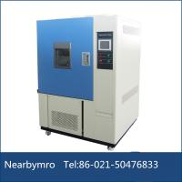 ex-works price testing equipment  touch-screen environmental test chamber