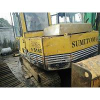 Wholesale Used cheap price used sumitomo s160 cralwer middle cralwer excavator for sale from china suppliers