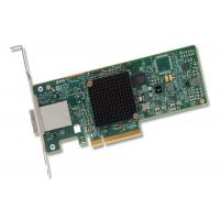 Wholesale LSI00343 SAS3008 12Gb / s PCI-e 3.0 LSI SAS 9300-8e HBA  x8 lane PCI Express 3.0 from china suppliers