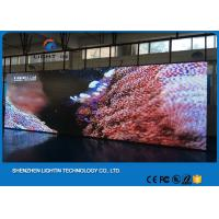 Wholesale High Brightness SMD P8 LED Advertising Display with 1 / 4 Scan from china suppliers