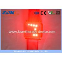 Wholesale 7 Beams Laser Therapy Watch With Physical Therapy Laser Treatment , 35mW Output Power from china suppliers