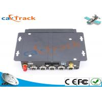 Wholesale High Resolution Car Mobile DVR For Bus And Fleet Management , 1 Channel Display from china suppliers