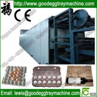 Wholesale Egg Tray Drying Line from china suppliers