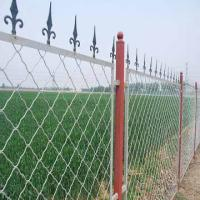 Wholesale beautiful grid protective fencing from china suppliers