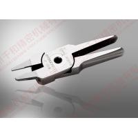 Wholesale Heavy duty Sliver Durable Air Nipper scissors with Straight handle from china suppliers