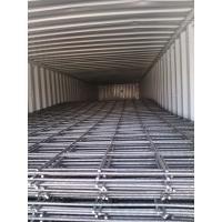 Wholesale HRB 500E Steel Ribbed Bar Steel Building Kits / Strength Mesh Bar from china suppliers