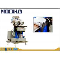 Wholesale 60mm Cutter Size Plate Edge Milling Machine With Adjustable Bevel Angle from china suppliers