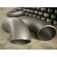 Wholesale Seamless And Welded Steel Fitting Cold Forming Elbow 1/2'' - 48'' SCH10 40 from china suppliers