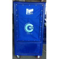 Wholesale Hight quality LLDPE Plastic linen trolley from china suppliers