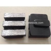 Wholesale Redi Lock Triple Segment Diamond Tooling from china suppliers