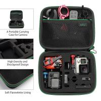 Wholesale Medium Gopro Camera Case , Camera Equipment Case For  Hero 4 Hero 3 Hero 3+ Hero 2 Hero 1 from china suppliers