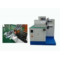 Wholesale Automatic Ceiling Fan Winding Machine 220V 50Hz / 60Hz  2.2Kw from china suppliers