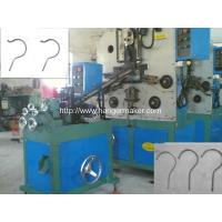 Wholesale Automatic Metal Hanger Hook Making Machine from china suppliers