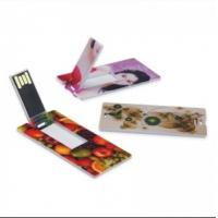 Wholesale Business Card USB Flash Drive from china suppliers