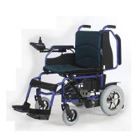 Quality 250W 32Ah Battery Foldable Electric Wheelchair for sale