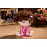 Wholesale popular fairly doll money box from china suppliers