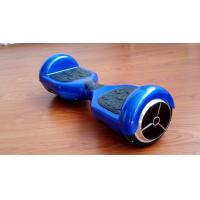 Wholesale 6.5 Inch Electrice Standing Mini Balance Scooter with 2 wheel and LED light from china suppliers
