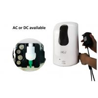Wholesale 1.5A Hand Wash Dispenser Automatic Hands Free Soap Dispenser Commercial from china suppliers