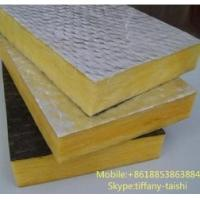 Quality Density from 40kg/m3 to 200kg/m3 of rock wool board from China for sale