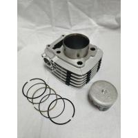 Wholesale Q/ABGK002-2000 Standard Motorcycle Engine Cylinder With Air Cooled Aluminum Alloy from china suppliers