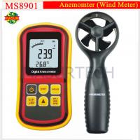 Wholesale Wind Speed Meter MS8901 from china suppliers
