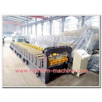 Wholesale Corrugated Cameroon Zinc Steel Roofing Sheet Corrugating Machine for Production of Large Bundles from china suppliers