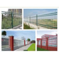 Wholesale wrought iron fence used from china suppliers