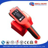 Wholesale Hand Held Liquid Detection Systems , portable liquid analysis AT1500 from china suppliers