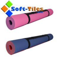 Buy cheap High Quality TPE exercise yoga mat 1830*610mm from wholesalers