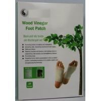 Wholesale Wood Bamboo Detox Foot Patch from china suppliers