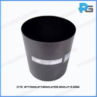 Wholesale IEC60335-2-6 figure 102 Low Carbon Steel Test Vessels for Testing Induction Hotplates from china suppliers