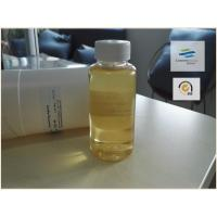 Wholesale Amber Liquid Paper Making Chemical , Cationic Polymer For Cultral / Newsprint Paper from china suppliers