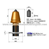Wholesale Concrete Milling Bits Road Milling Bits Cold Planer Bits Wirtgen W1 from china suppliers