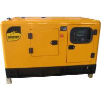 Wholesale 300kva Soundproof Cabinet Silent Diesel Generator NTAA855-G7 from china suppliers