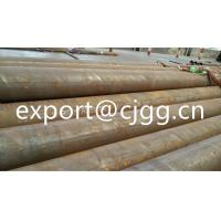 Wholesale ASTM A333 Gr.3 Seamless Carbon Steel Tube , ASTM Carbon Steel Pipe from china suppliers