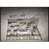 Buy cheap Injectable Growth Hormone Muscle Building Peptides Ipamorelin 2mg / vial from wholesalers