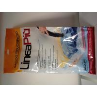 Wholesale 130 x 100cm Transparent Plastic Vacuum Compressed Bag with Zip Lock from china suppliers