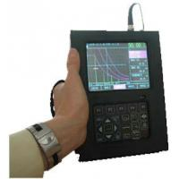 Wholesale SADT BNC Port SUD10 Digital Ultrasonic Flaw Detector 0.5MHz ~ 20MHz 40dB Resolution from china suppliers