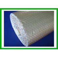 Wholesale 4mm / 8mm Thermal Fire Retardant Foil Insulation Keep House Warm from china suppliers