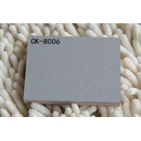Buy cheap high gloss sparkle solid color uv mdf board for interior decoration from wholesalers