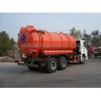 Wholesale Vacuum Suction Trucks from china suppliers